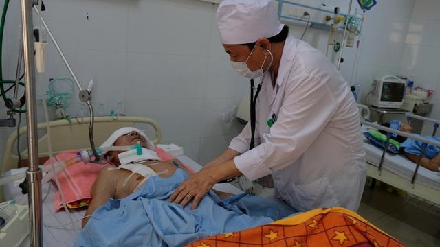 Tâm sự của bác sĩ 15 năm đương đầu với bệnh dịch - 2