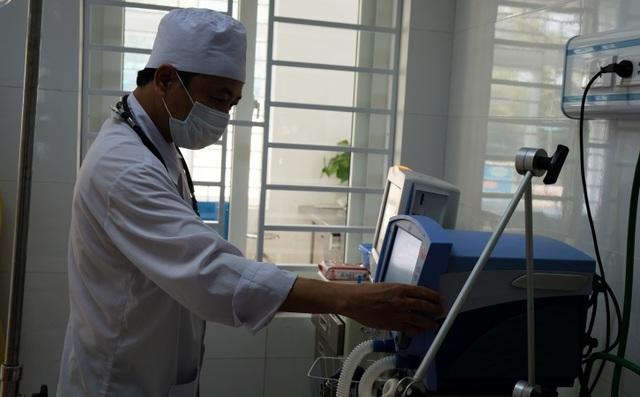 Tâm sự của bác sĩ 15 năm đương đầu với bệnh dịch - 3