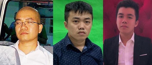Hơn 3.000 người khai báo bị Nguyễn Thái Luyện lừa - 1