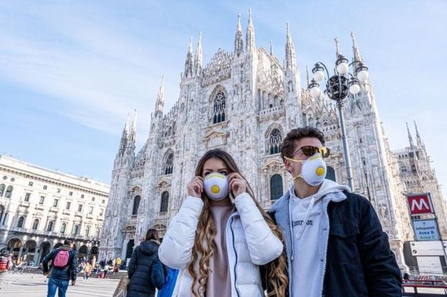 Virus corona: Thêm 3 nước châu Âu xuất hiện dịch, Italy có hơn 300 ca nhiễm - 1