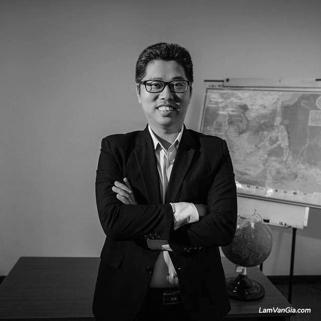 Thầy Lâm Văn Giả chia sẻ phương pháp học tiếng Anh IUV - 1