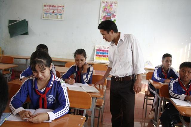 Đắk Lắk đề nghị cho học sinh đi học trở lại từ ngày 2/3 - 1
