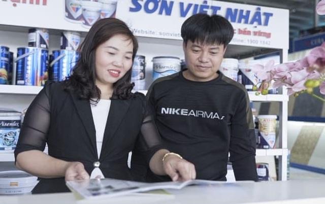 Showroom Nam Hạnh – bền bỉ đi đến thành công - 4