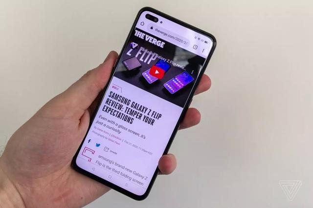 """Realme ra mắt X50 Pro - Smartphone cấu hình cao cấp với mức giá """"mềm"""" - 1"""