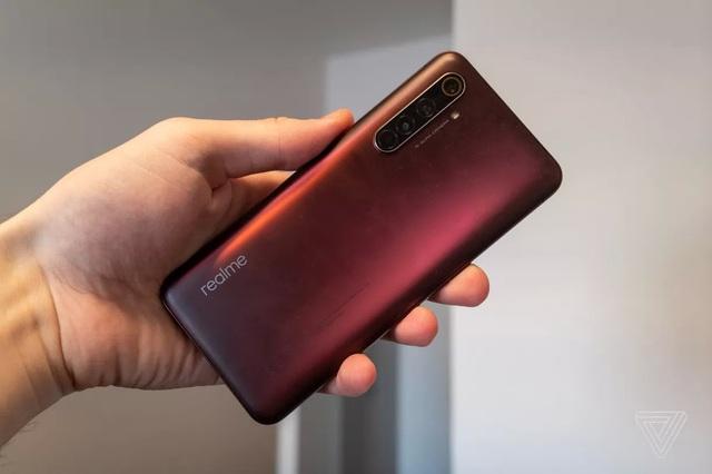 """Realme ra mắt X50 Pro - Smartphone cấu hình cao cấp với mức giá """"mềm"""" - 2"""