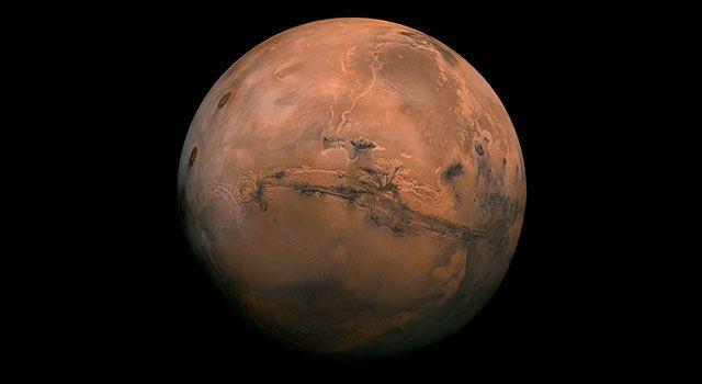 Từ Covid-19 chúng ta rút ra được gì cho việc lấy mẫu vật từ sao Hỏa? - 1