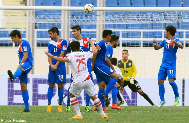 AFC cấm thi đấu suốt đời với cựu đội trưởng đội tuyển Lào  - 1