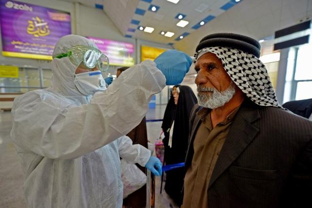19 người chết vì virus corona tại Iran - 1