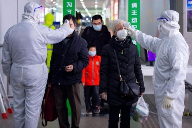 14% bệnh nhân được chữa khỏi Covid-19 ở Quảng Đông tái nhiễm - 1