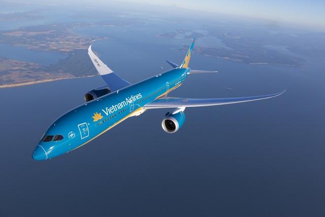 Vietnam Airlines giảm 50% giá vé máy bay kích cầu du lịch - 1
