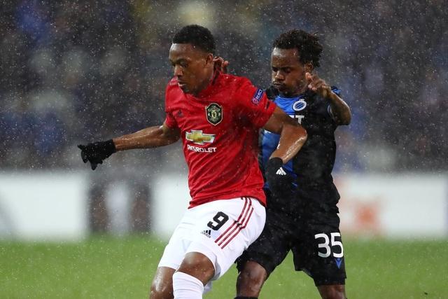 Bruno Fernandes sẽ giúp Man Utd đi tiếp ở Europa League? - 2