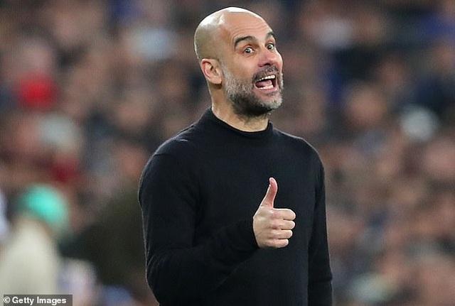 HLV Zidane nói gì sau khi Real Madrid bị ngược dòng bởi Man City? - 2
