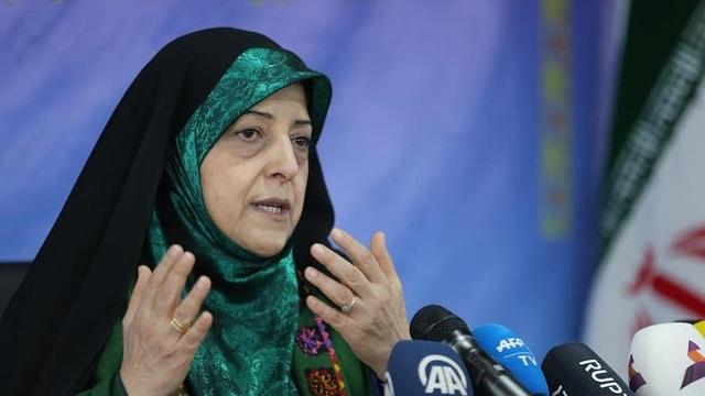 Phó Tổng thống Iran nhiễm virus corona - 1