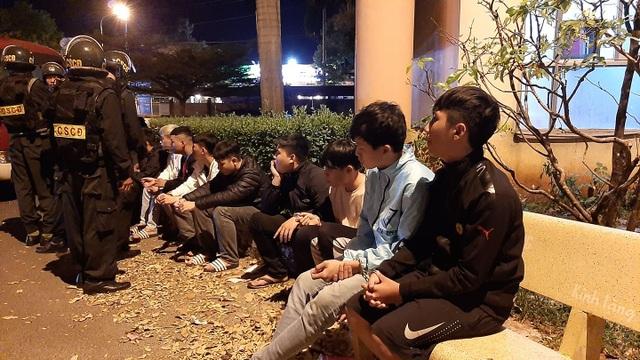 Đắk Lắk: Báo động tình trạng học sinh vi phạm pháp luật - 1