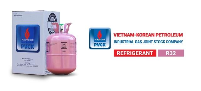 Bước đột phá cho thị trường khí gas lạnh tại Việt Nam - 1