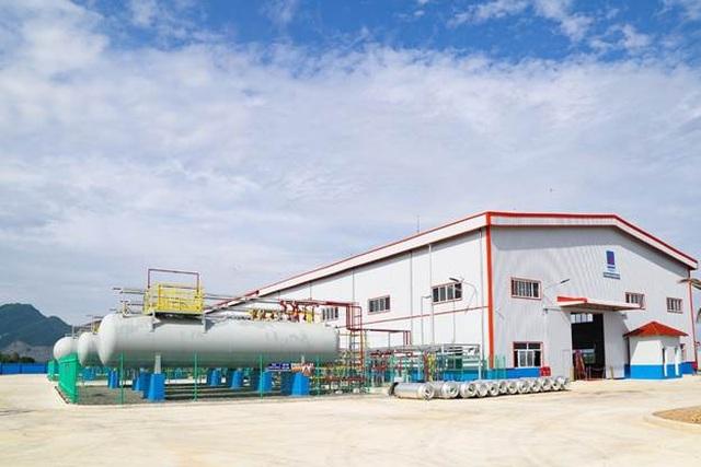 Bước đột phá cho thị trường khí gas lạnh tại Việt Nam - 2