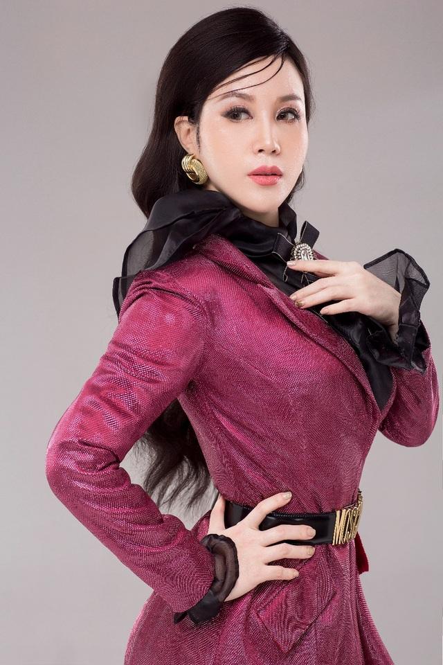 """CEO Nguyễn Thị Ánh: """"Tôi biết ơn và nợ mẹ cả cuộc đời"""" - 1"""