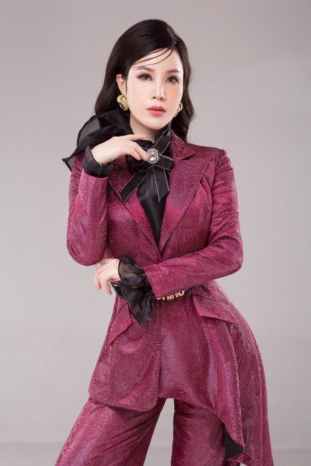 """CEO Nguyễn Thị Ánh: """"Tôi biết ơn và nợ mẹ cả cuộc đời"""" - 2"""