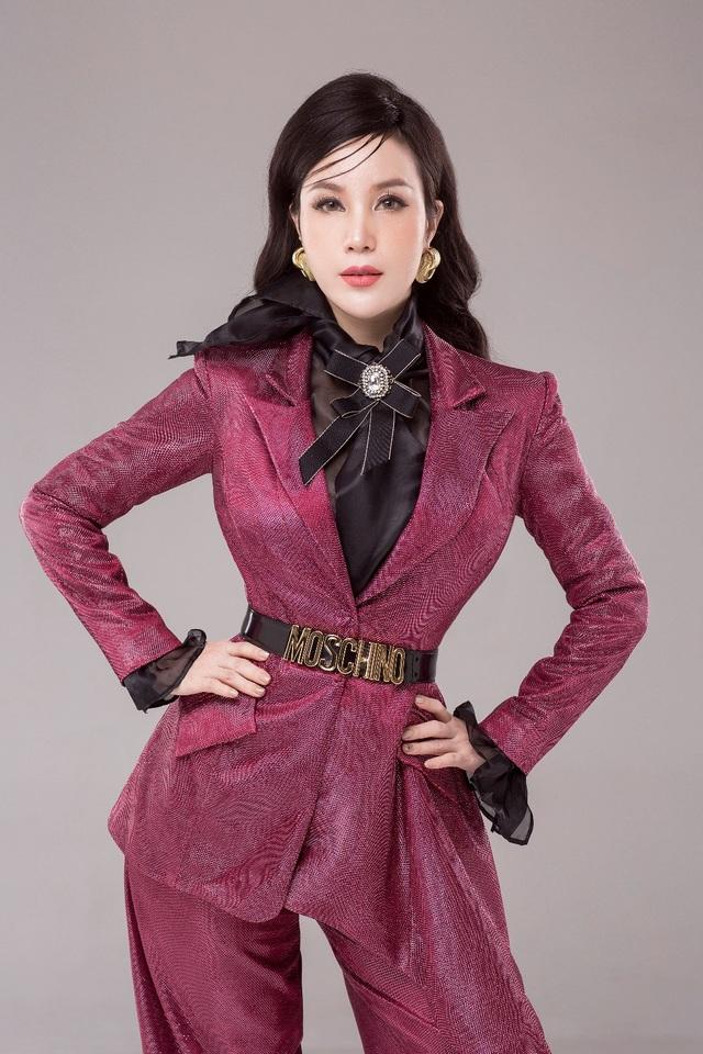 """CEO Nguyễn Thị Ánh: """"Tôi biết ơn và nợ mẹ cả cuộc đời"""" - 4"""