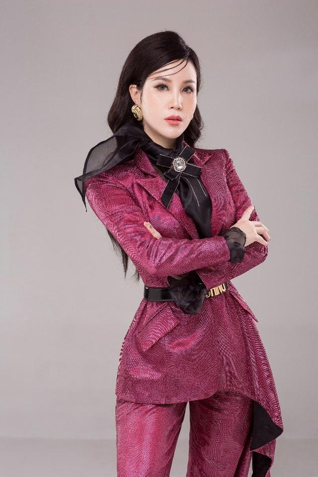 """CEO Nguyễn Thị Ánh: """"Tôi biết ơn và nợ mẹ cả cuộc đời"""" - 5"""
