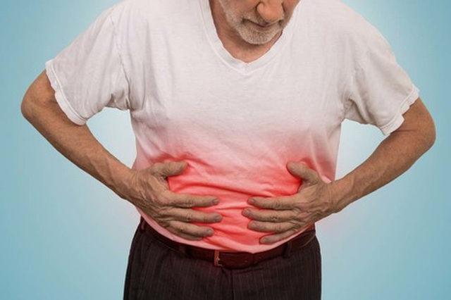 Biểu hiện bệnh đau đại tràng, cảnh báo ung thư đang đến gần - 1