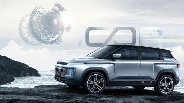 Hãng xe Trung Quốc bắt đầu bán mẫu SUV có thể chặn virus corona - 6