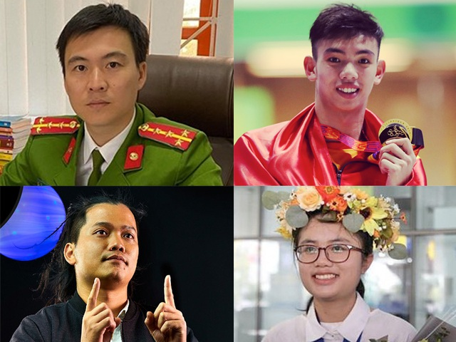 Phút trải lòng ít người tỏ của 4 đề cử Gương mặt trẻ VN tiêu biểu - 13