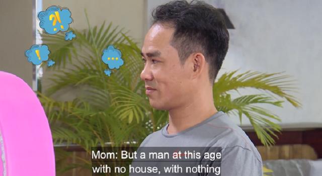HLV Yoga bị mẹ bạn gái chê bai thậm tệ khi tham gia show hẹn hò - 3