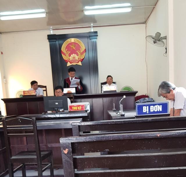 Công ty Mía đường Sóc Trăng thua kiện người lao động - 2