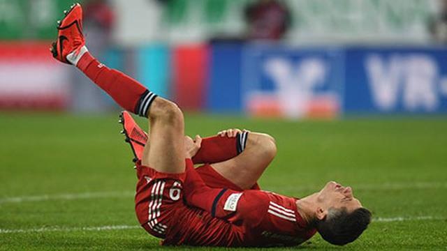 Bayern Munich tổn thất nặng sau chiến thắng trước Chelsea - 1