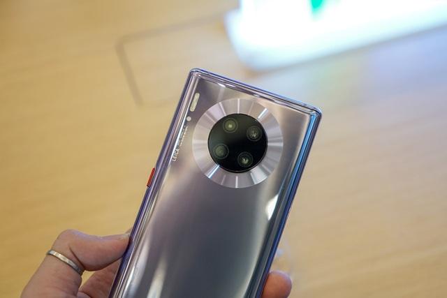 Google nộp đơn xin được hợp tác trở lại cùng Huawei - 2