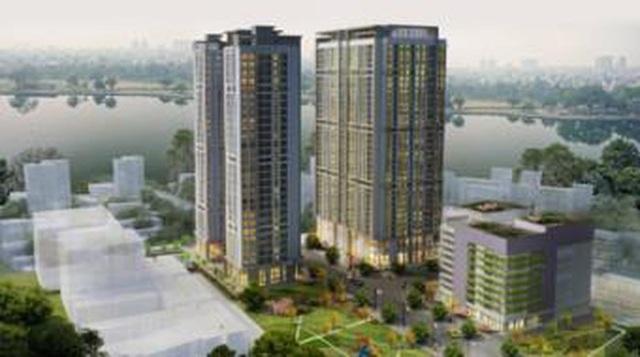 """Một dự án phức hợp 25 tầng bị cắt ngọn tới... 20 tầng - 1  Một dự án phức hợp 25 tầng bị """"cắt ngọn"""" tới… 20 tầng minh hoa 1582763369016"""