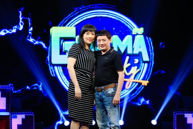 Tiết lộ chân dung người vợ tài năng của nghệ sĩ hài Tấn Bo - 2