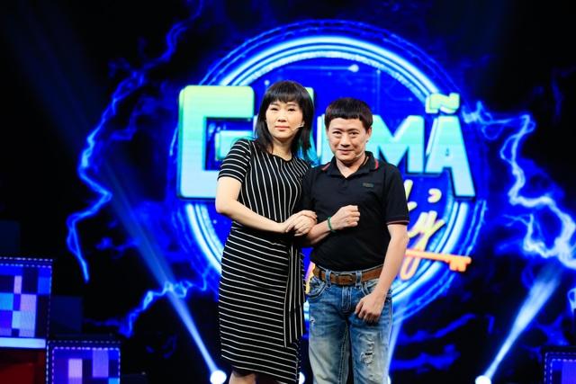 Tiết lộ chân dung người vợ tài năng của nghệ sĩ hài Tấn Bo - 1