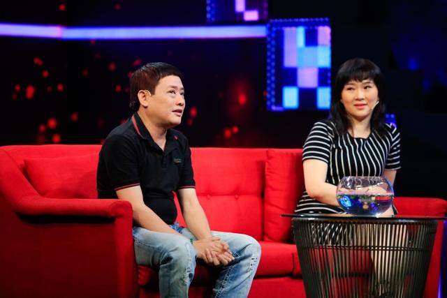 Tiết lộ chân dung người vợ tài năng của nghệ sĩ hài Tấn Bo - 3