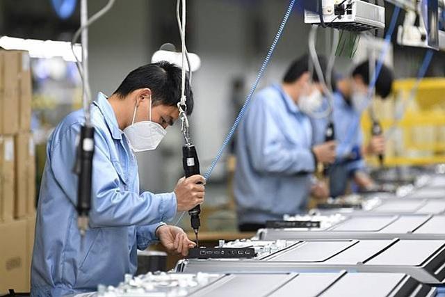 Google, Microsoft ráo riết đưa chuỗi sản xuất về Việt Nam do dịch Covid-19 - 2