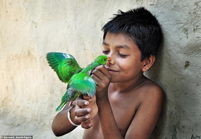 Những bức ảnh tuyệt đẹp và đầy ngạc nhiên về tình yêu - 4