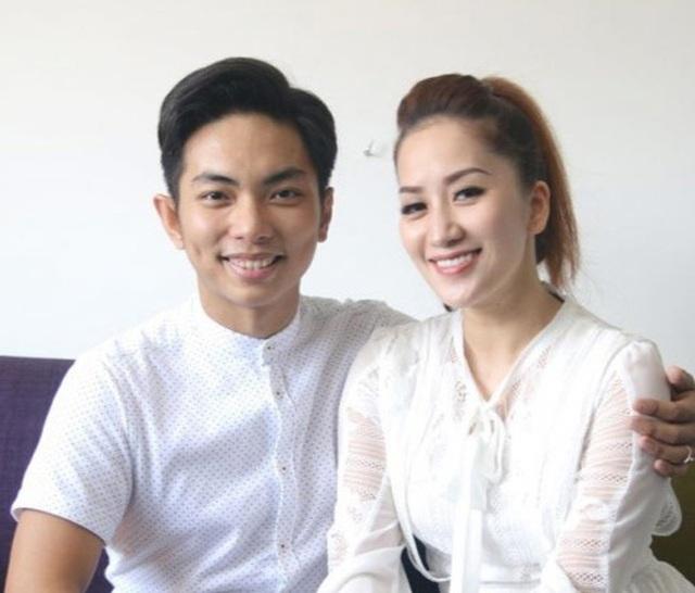 """Phan Hiển: """"Vợ chồng phải chịu đựng nhau mới có thể sống với nhau"""" - 1"""