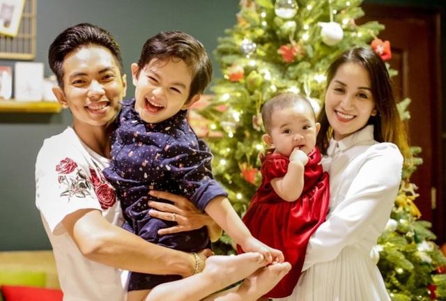 Sao Việt thể hiện tình cảm trong Ngày gia đình  - 13