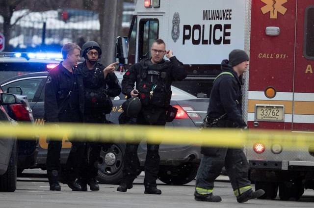 Xả súng tại nhà máy bia ở Mỹ, ít nhất 5 người chết - 1