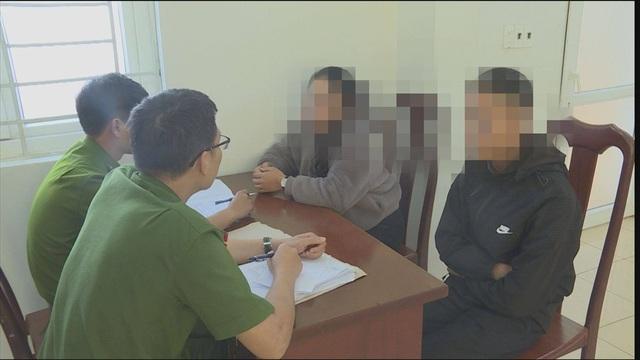 Đắk Lắk: Báo động tình trạng học sinh vi phạm pháp luật - 3