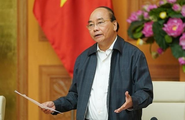 Thủ tướng giao Bộ trưởng Giáo dục quyết việc đi học của học sinh - 2