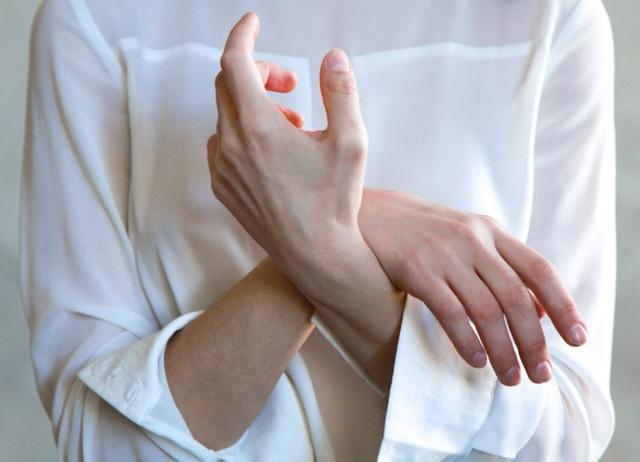 4 dấu hiệu bệnh không ngờ đến của ung thư xương - 1