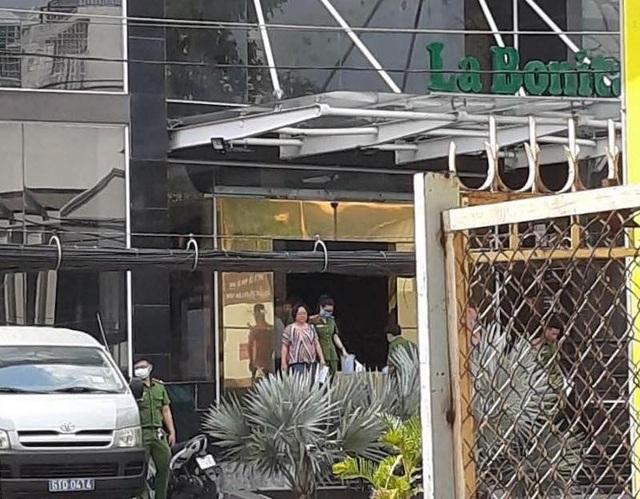 Vụ chung cư La Bonita: Công ty Nam Thị lừa khách hàng như thế nào? - 1