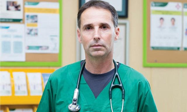 Bác sĩ Israel đánh giá cao Việt Nam kiểm soát tốt dịch corona - 1