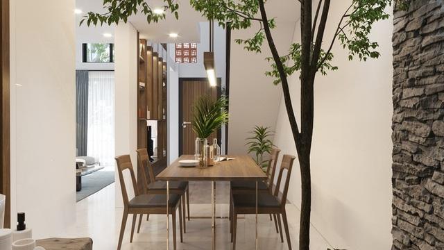 Tầng lửng, giải pháp hữu ích cho những ngôi nhà ở đô thị - 4