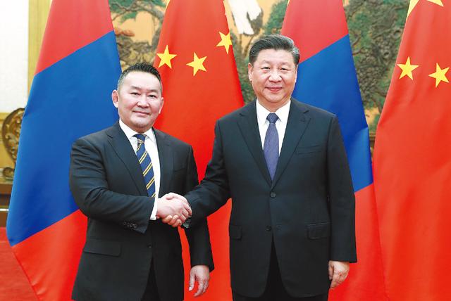 Ông Tập nói Trung Quốc đủ năng lực để chiến thắng cuộc chiến chống dịch - 1