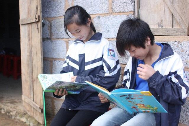 5 thói quen tốt để rèn trẻ thành công trong tương lai - 1