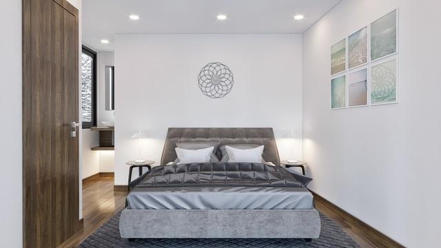 Tầng lửng, giải pháp hữu ích cho những ngôi nhà ở đô thị - 6