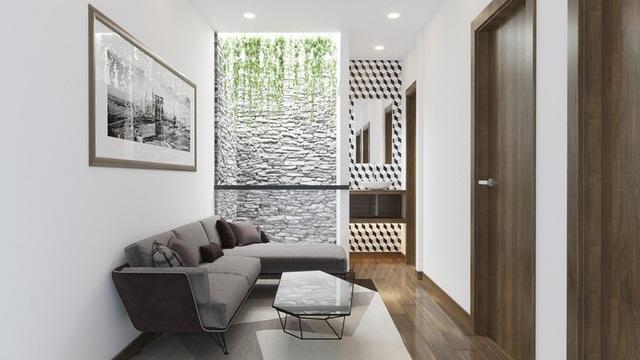 Tầng lửng, giải pháp hữu ích cho những ngôi nhà ở đô thị - 9